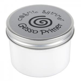 Cosmic Shimmer Gesso White 150ml