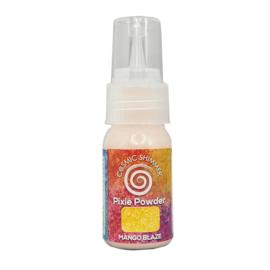 Cosmic Shimmer Pixie Powder Mango Blaze