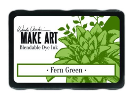 Ranger MAKE ART Dye Ink Pad Fern Green WVD62592 Wendy Vecchi 5,8x8,3cm