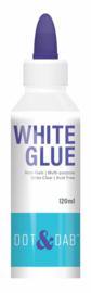 Trimcraft Dot & Dab White Glue (DDADH014)