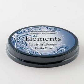 Elements Premium Dye Ink – Della Blue