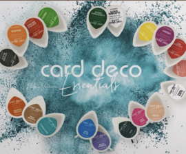 Card Deco Essentials Fade-Resistant Dye Ink