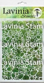 Pebble – Lavinia Stencils ST010