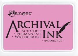 Ranger - Archival Ink Pads - Magenta Hue AIP30614