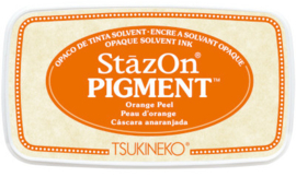 StazOn Pigment Orange Peel SZ-PIG-71 75 x 35mm