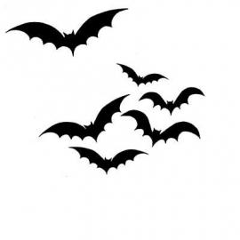 Bats LAV167