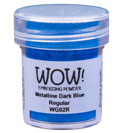 WG02R - Dark Blue
