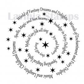 Spiral of spells LAV252