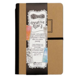 Ranger Dylusions Creative Dyary DYJ54405