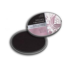 Spectrum Noir Inktkussen - Midas Metallic - Pink Lace