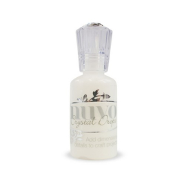 Nuvo crystal drops - Symply white 651N
