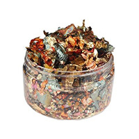 Cosmic Shimmer Gilding Flakes Gemstones 100 ml