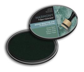 Spectrum Noir Inktkussen - Harmony Water Reactieve - Green Topaz