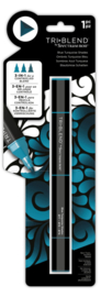Spectrum Noir - Triblend - Blue Turquoise Shade BT7, BT8, BT9