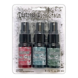 Ranger • Holiday mica stain set nr.1 TSCK78234