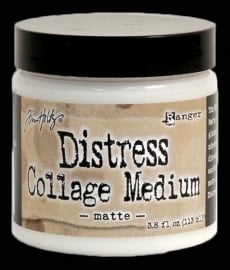 Distress Collage medium Matte TDA47933