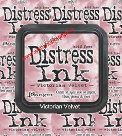 Victorian Velvet TIM27195