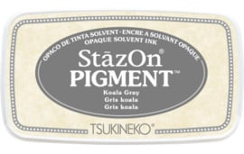 StazOn Pigment Koala Gray Z-PIG-32 75 x 35mm