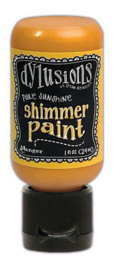 Ranger Dylusions Shimmer Paint Flip Cap Bottle - Pure Shine DYU74465