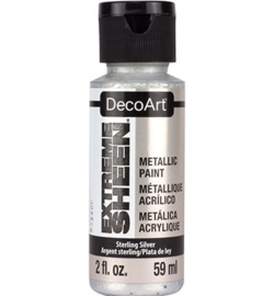 Extreme Sheen Sterling Silver DPM07-30 59 ml