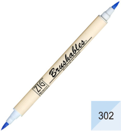 Brushables 302 Powder Blue MS-7700/302