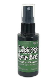 Distress Spray Stain- Rustic Wilderness TSS72850
