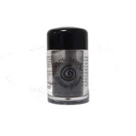 Phill Martin CS Shimmer Shaker Dark Night