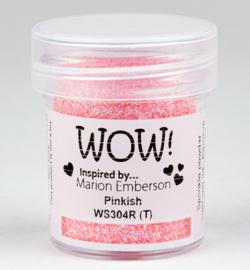 WS304R - Pinkish