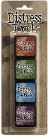 Mini Distress Pad Kit 2 TDPK40323