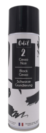 Odif Gesso Black 2 (500ml) (43609)
