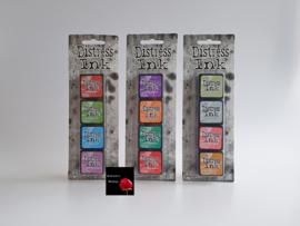 Mini Distress Kits
