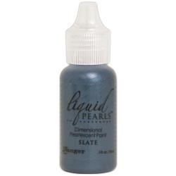 Liquid Pearls Slate