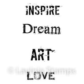 Inspire Me – LAV519