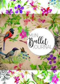 BBNC - Mijn bullet journal - bloem - tnl 80 grams papier