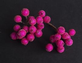 Besjes roze
