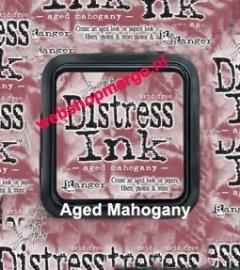 Aged Mahogany TIM21407