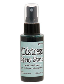 DIST SPRAY STAIN - SPECKLED EGG TSS72577