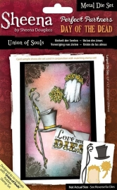 Perfect Death Partner Day Dies - Union Of Souls Code: SD-PPMD-SOUL