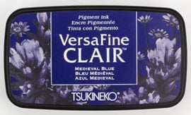 VersaFine Clair Medieval Blue VF-CLA-651
