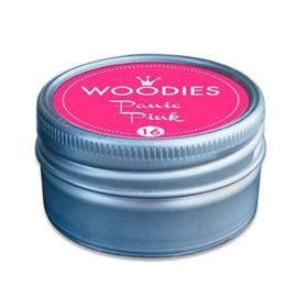 Woodies Neon Panic Pink Stamp Pad (W99016)