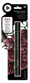 Spectrum Noir - Triblend - Dark Red Shade DR5, DR6, DR7