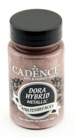 Cadence Dora Hybride metallic verf Antiek roze 01 016 7147 0090 90 ml