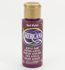 Red Violet DA140-3 59 ml