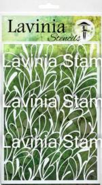 Flora – Lavinia Stencils ST015
