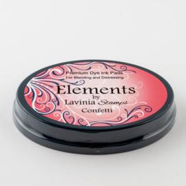 Elements Premium Dye Ink – Confetti