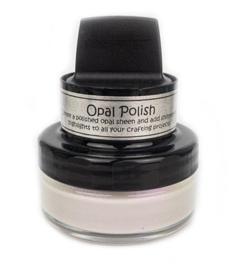 Cosmic Shimmer Opal Polish Pearl Lilac Pearl