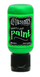 Ranger Dylusions Paint Flip Cap Bottle 29ml - Polished Jade DYQ70603