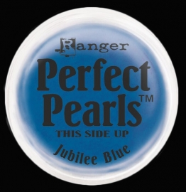 Perfect Pearls - Jubilee Blue PPP36821
