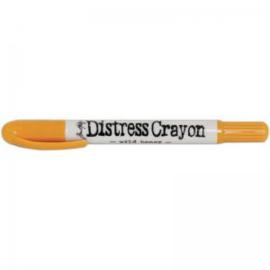 Distress Crayons Wild honey TDB52180