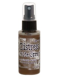 DIST OXIDE SPRAY INK 2OZ, WALNUT STAIN TSO64824